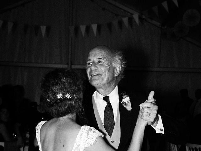 Le mariage de Amélie et Guillaume à Bengy-sur-Craon, Cher 54
