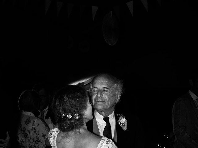 Le mariage de Amélie et Guillaume à Bengy-sur-Craon, Cher 58