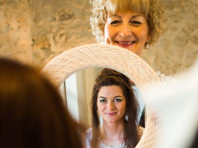 Le mariage de Antoine et Anna Karina à Béziers, Hérault 10
