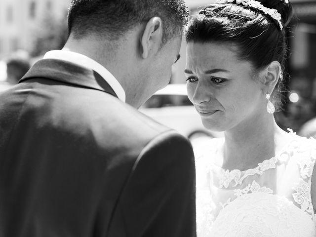 Le mariage de Antoine et Anna Karina à Béziers, Hérault 15