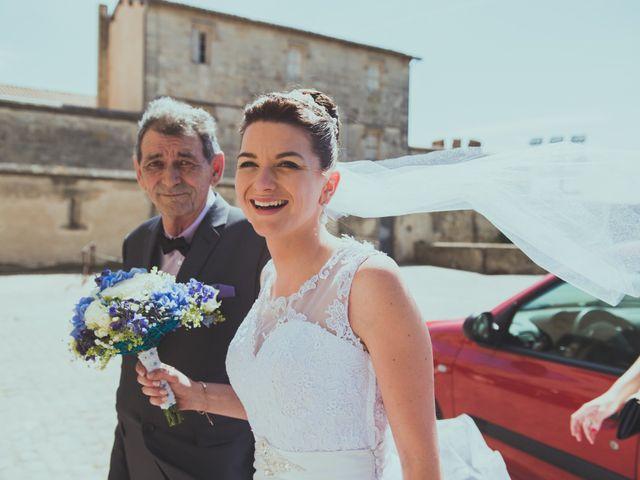 Le mariage de Antoine et Anna Karina à Béziers, Hérault 20