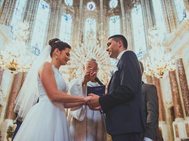 Le mariage de Antoine et Anna Karina à Béziers, Hérault 21