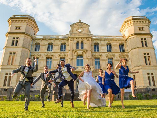 Le mariage de Antoine et Anna Karina à Béziers, Hérault 30