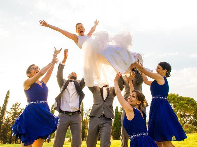 Le mariage de Antoine et Anna Karina à Béziers, Hérault 31