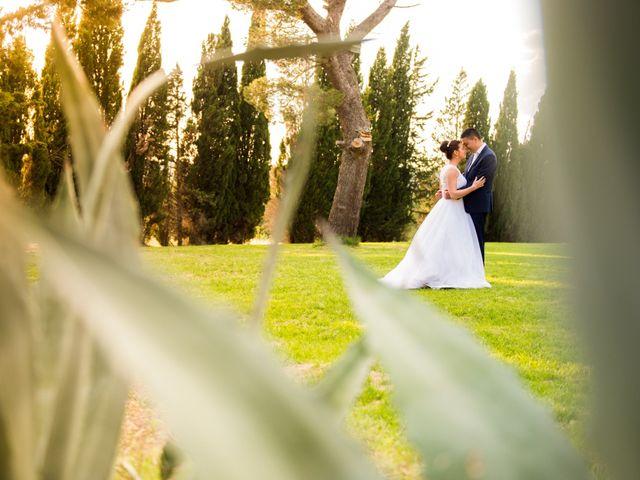 Le mariage de Antoine et Anna Karina à Béziers, Hérault 33