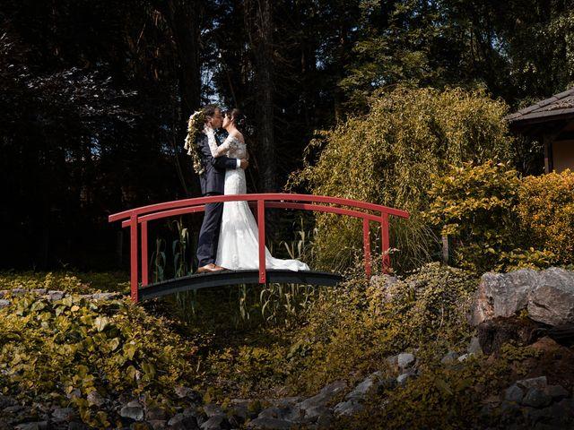 Le mariage de Samuel et Farah à Gondecourt, Nord 8