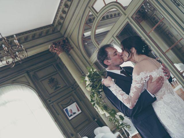 Le mariage de Samuel et Farah à Gondecourt, Nord 29