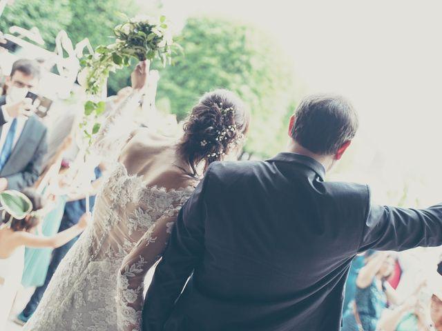 Le mariage de Samuel et Farah à Gondecourt, Nord 31