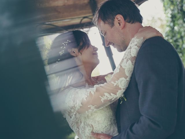 Le mariage de Samuel et Farah à Gondecourt, Nord 39