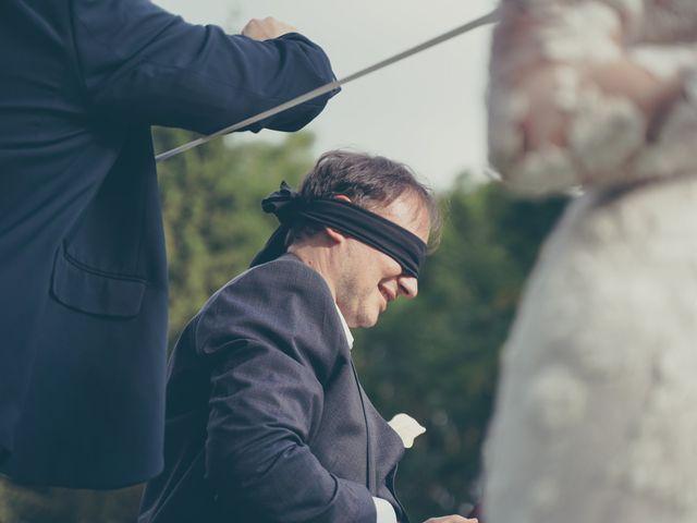Le mariage de Samuel et Farah à Gondecourt, Nord 43