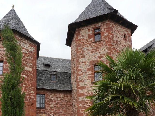 Le mariage de Kévin et Danièle à Meyssac, Corrèze 12