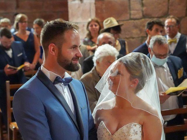 Le mariage de Kévin et Danièle à Meyssac, Corrèze 14