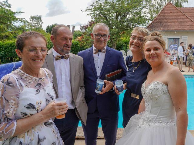 Le mariage de Kévin et Danièle à Meyssac, Corrèze 19