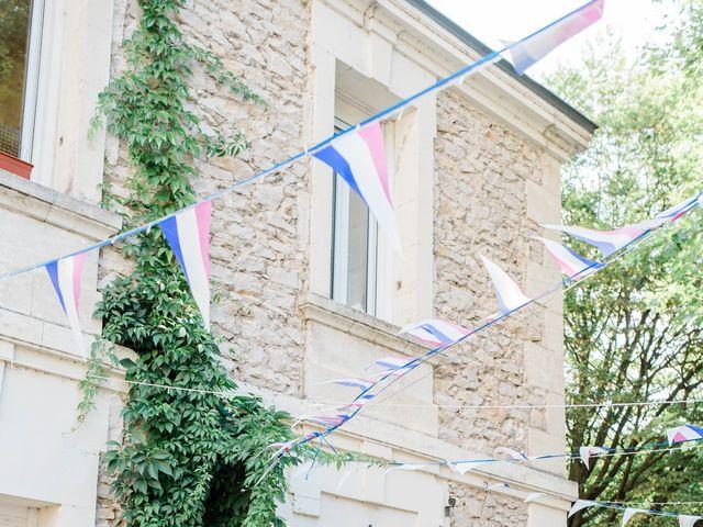 Le mariage de Benjamin et Mélanie à Orgon, Bouches-du-Rhône 3