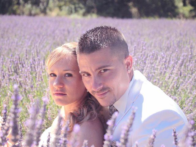 Le mariage de Jessica et Romain
