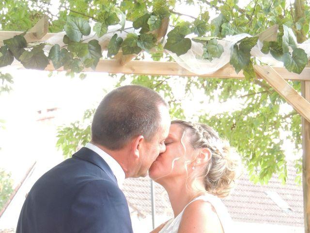 Le mariage de Alexandre et Céline à Chéry, Cher 6