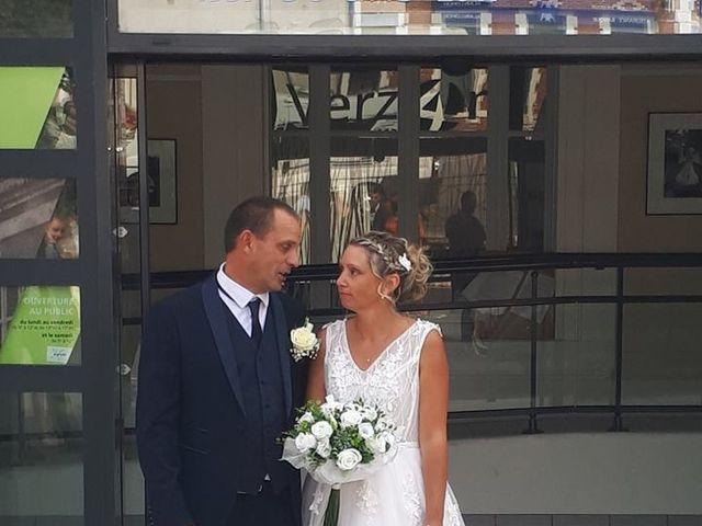 Le mariage de Alexandre et Céline à Chéry, Cher 8