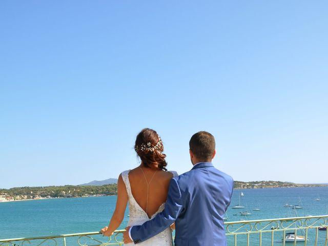Le mariage de Alexandre et Mathilde à Bandol, Var 27