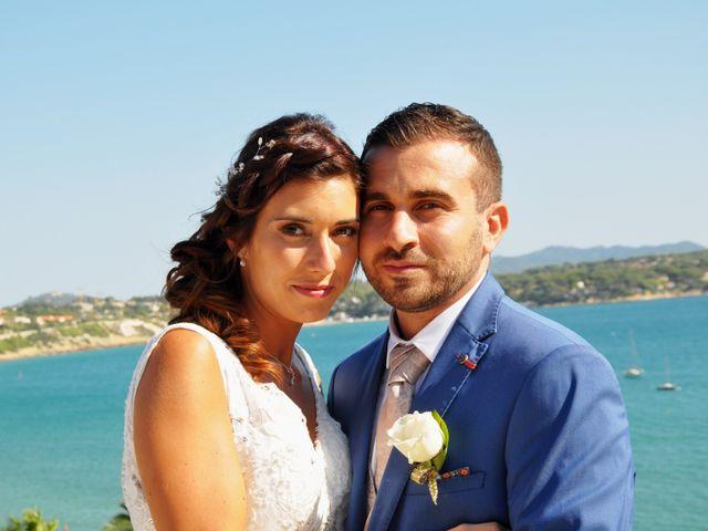 Le mariage de Alexandre et Mathilde à Bandol, Var 28