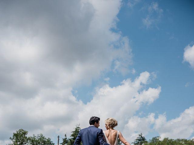 Le mariage de Max et Clarisse à Dijon, Côte d'Or 20