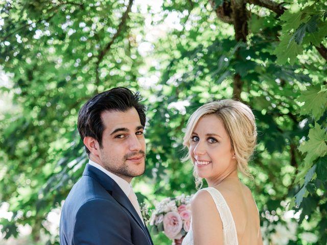Le mariage de Max et Clarisse à Dijon, Côte d'Or 21