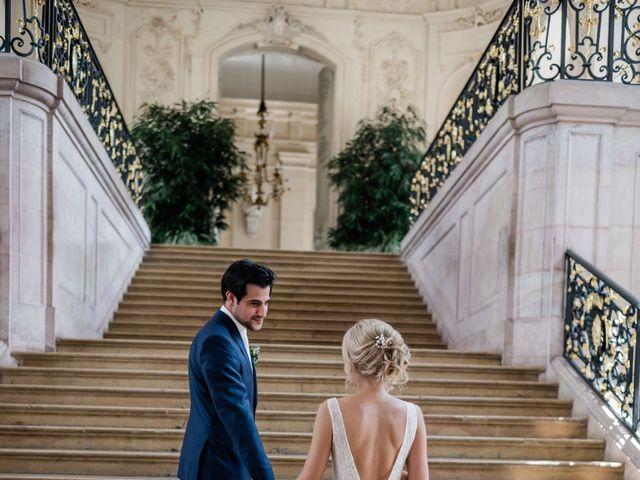 Le mariage de Max et Clarisse à Dijon, Côte d'Or 25