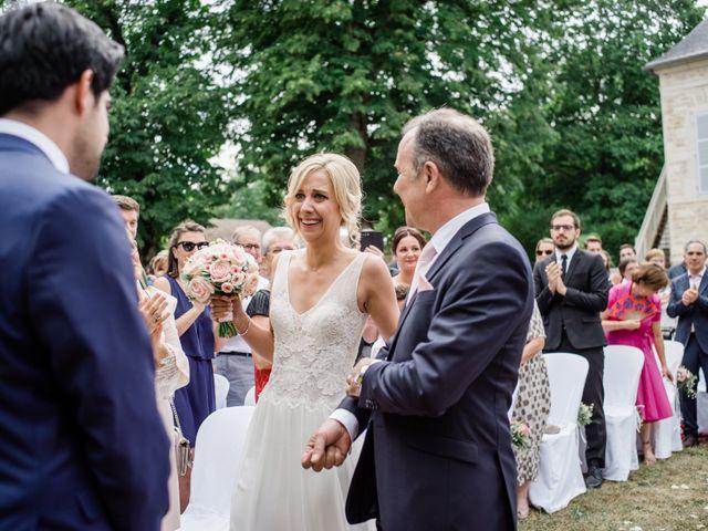 Le mariage de Max et Clarisse à Dijon, Côte d'Or 31
