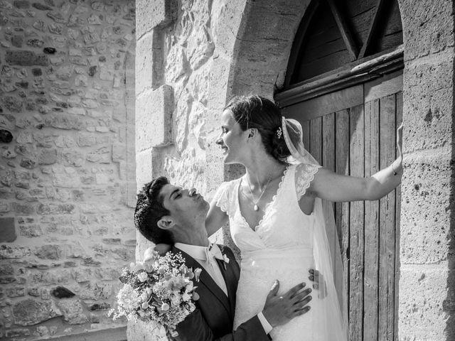 Le mariage de Marc et Anne-Laure à Uzès, Gard 5