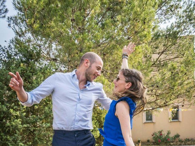 Le mariage de Marc et Anne-Laure à Uzès, Gard 21