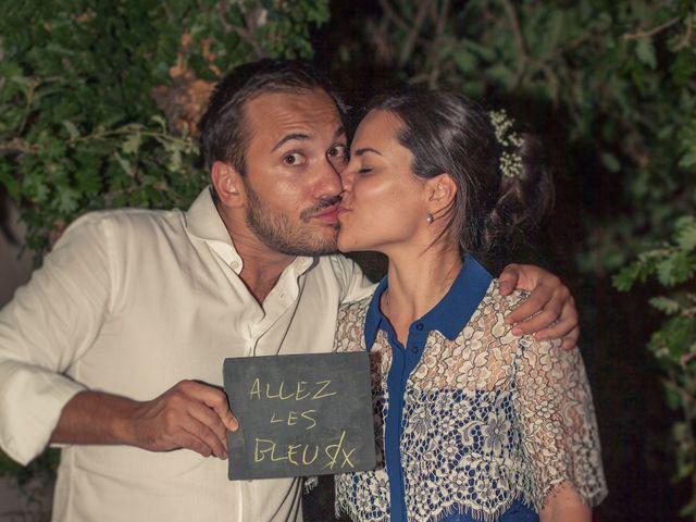 Le mariage de Marc et Anne-Laure à Uzès, Gard 23