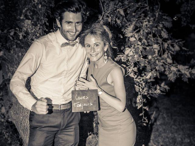 Le mariage de Marc et Anne-Laure à Uzès, Gard 24