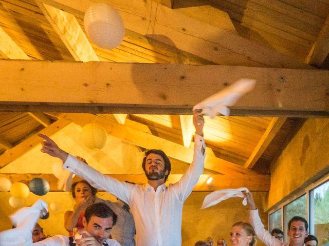 Le mariage de Marc et Anne-Laure à Uzès, Gard 25