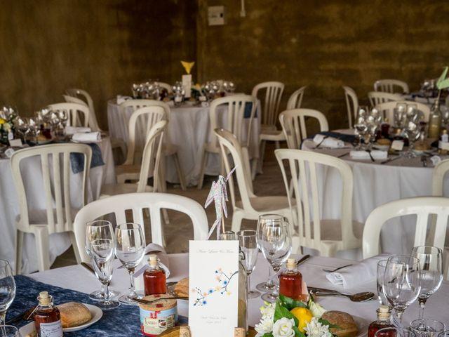 Le mariage de Marc et Anne-Laure à Uzès, Gard 27