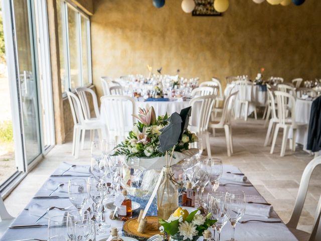 Le mariage de Marc et Anne-Laure à Uzès, Gard 28