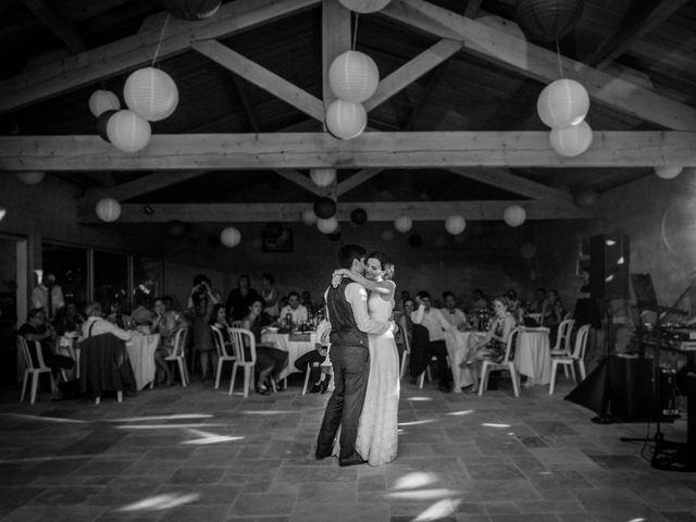 Le mariage de Marc et Anne-Laure à Uzès, Gard 30