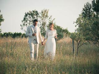 Le mariage de Clémence et Didier
