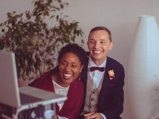 Le mariage de Maeva et Samuel 2