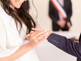 Le mariage de Emilie et Arthur 3