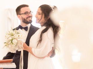 Le mariage de Emilie et Arthur