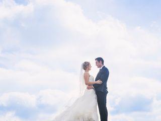 Le mariage de Emilie et Arnaud 1
