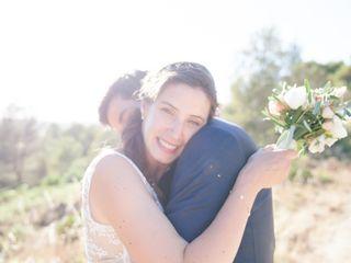 Le mariage de Morgane et Paul-Amaury