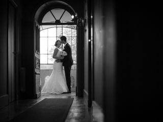 Le mariage de Marielle et Sébastien