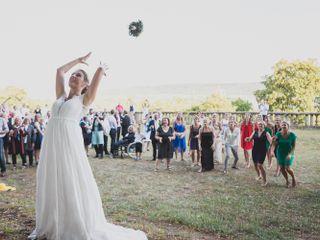 Le mariage de Melanie et Benoit 1