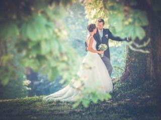 Le mariage de Claire-Léa et Henri