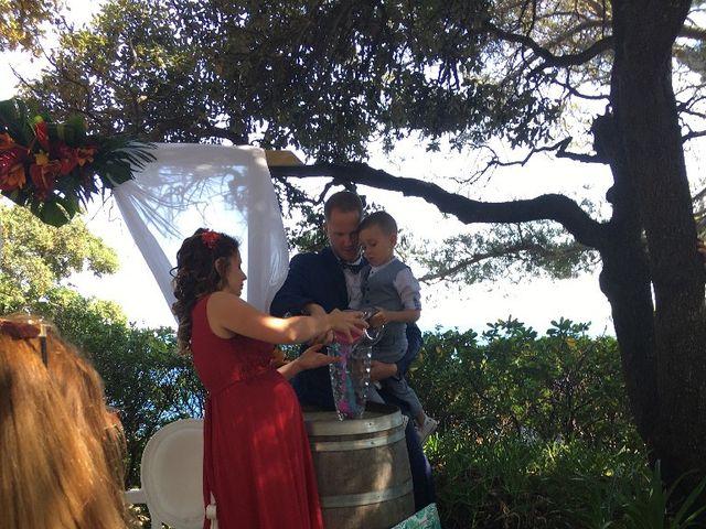 Le mariage de Thomas et Lucille à Saint-Raphaël, Var 1