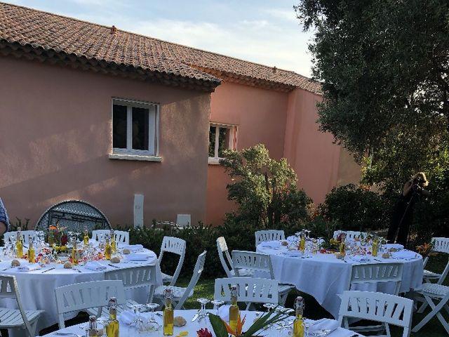 Le mariage de Thomas et Lucille à Saint-Raphaël, Var 6