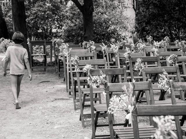 Le mariage de Didier et Clémence à Montagnac, Hérault 1