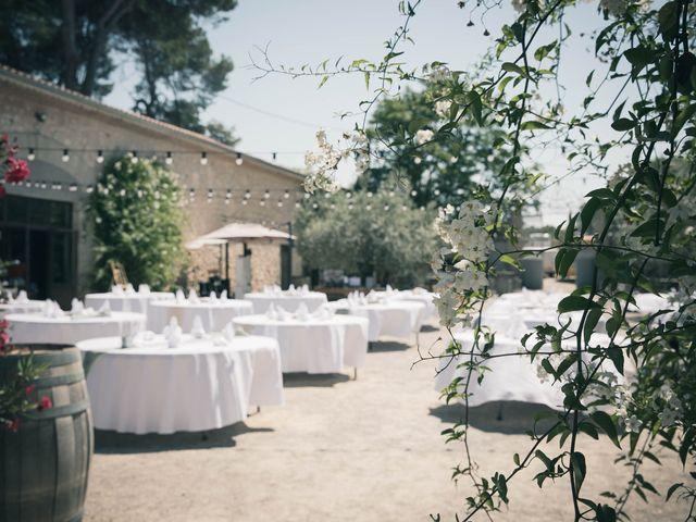 Le mariage de Didier et Clémence à Montagnac, Hérault 7