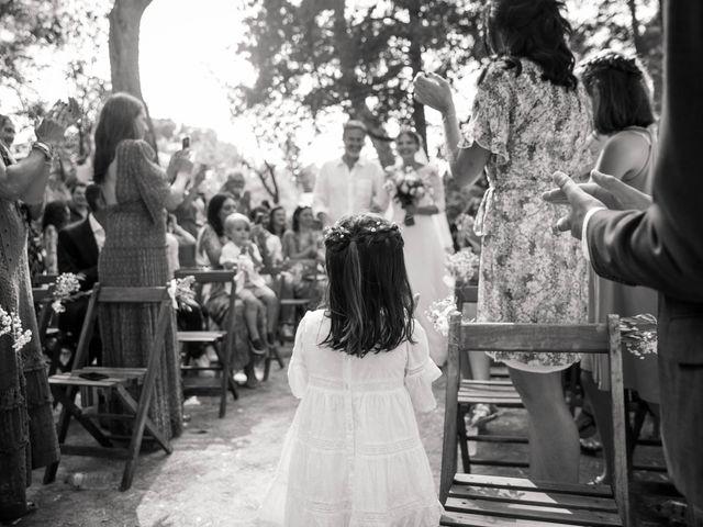 Le mariage de Didier et Clémence à Montagnac, Hérault 15