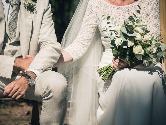 Le mariage de Didier et Clémence à Montagnac, Hérault 16